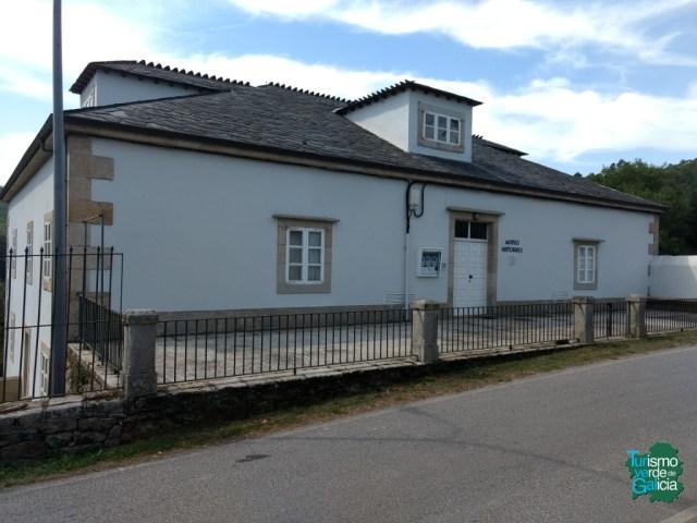 Museo Antigua Fábrica Sargadelos