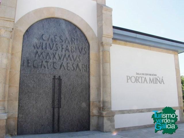 Sala Porta Miñá