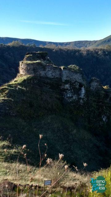Castelo de Carbedo