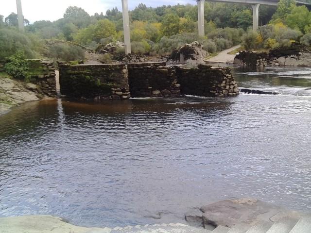 Paseo Fluvial As Pesqueiras