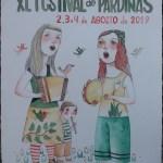 Festival de Pardiñas