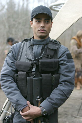 Rainbow Sun Francks as Aiden Ford