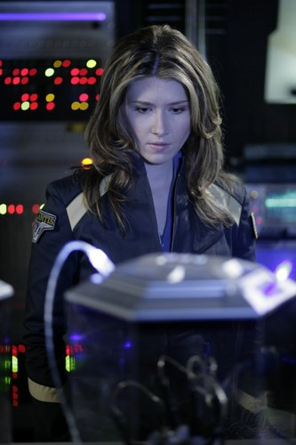Jewel Staite as Jennifer Keller