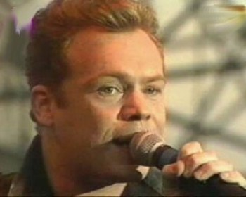 Ali Campbell Biography