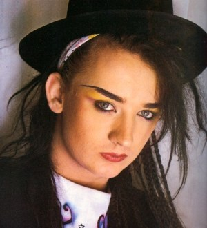 Culture Club - Everything I Own