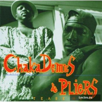 Chaka Demus & Pliers - Twist and Shout