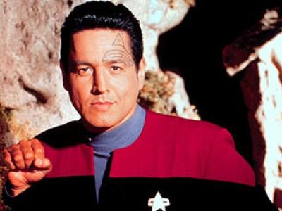 Star Trek Voyager - Chakotay