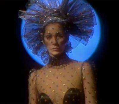 Cher - Dark Lady