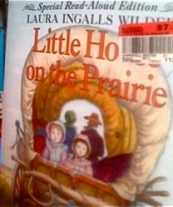 Little Ho On The Prairie