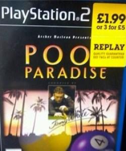 Poo Paradise
