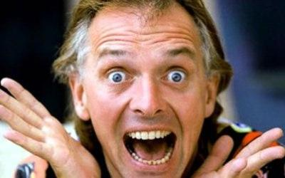 Rik Mayall Young Ones star dies aged 56