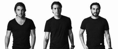 Swedish House Mafia - Don't You Worry Child ft John Martin