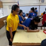 Red Cross Youth conducts Leadership Training