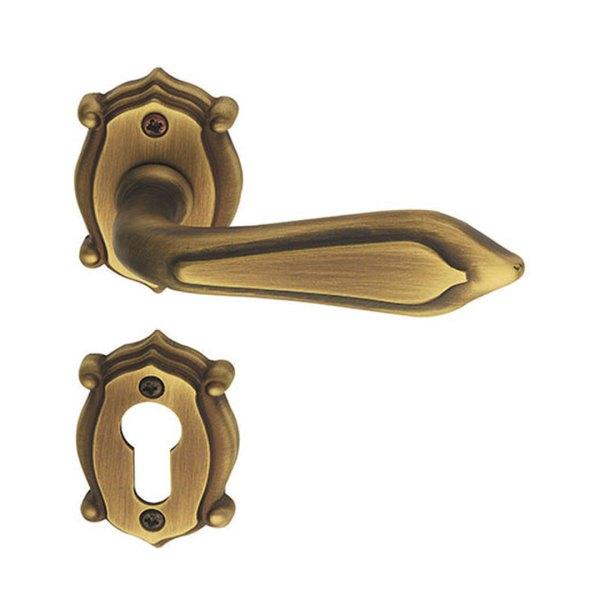 Handle on anubi rose yester bronze brass anubi classique-2