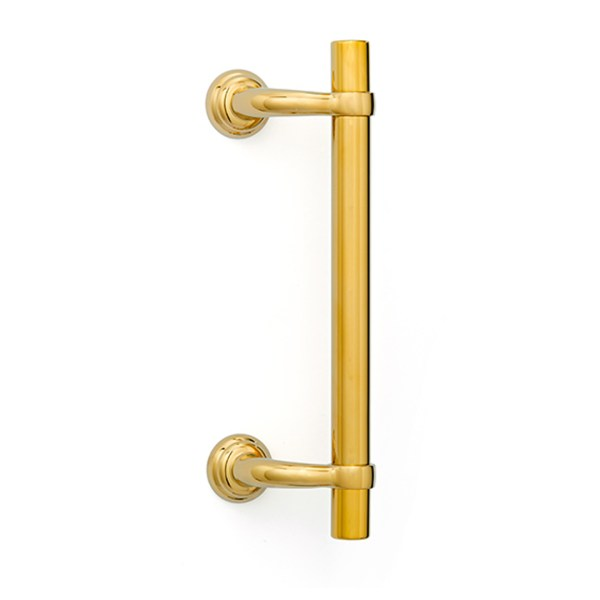 Pull handle pvd royal liscio classique