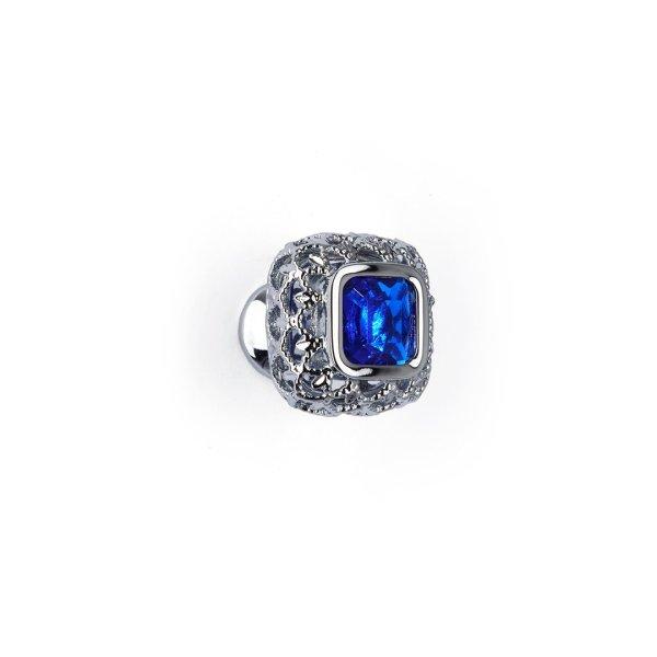 Knob for furniture in silver Dream Jewellery