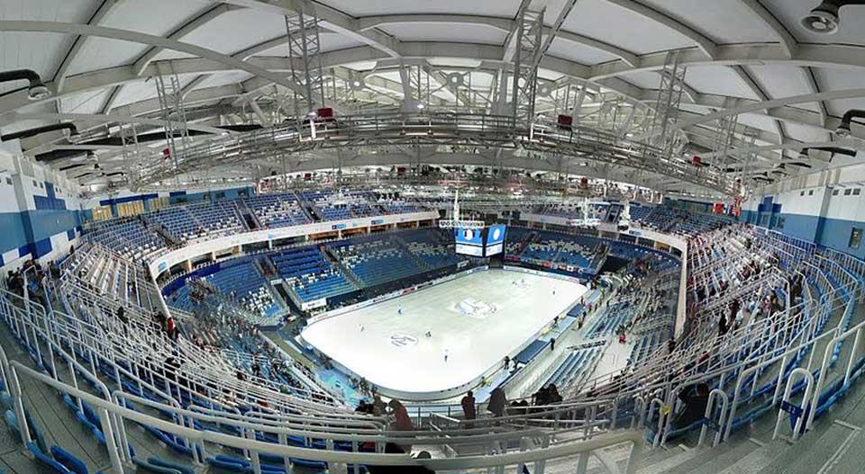 Villaggio olimpico di Sochi