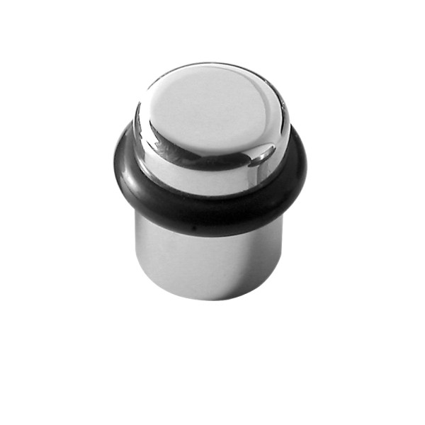 Door stopper Cilindro chrome