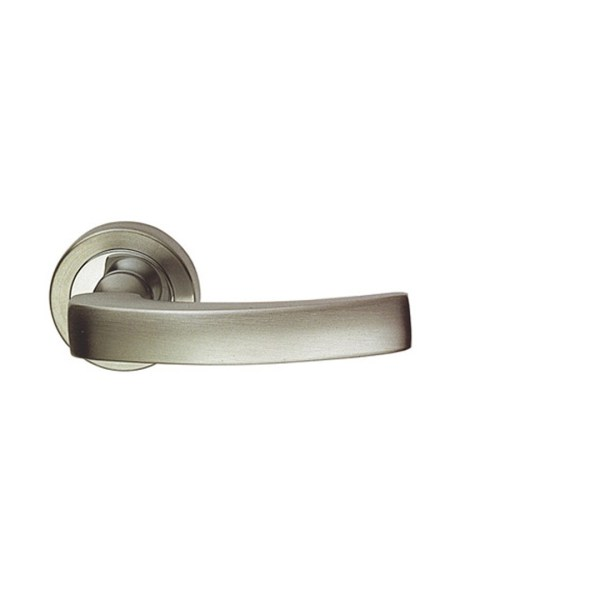 Handle satin nikel Roma Easy