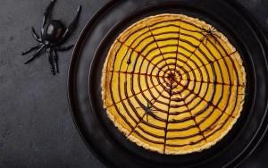 receta de torta de calabaza con Thermomix TM6