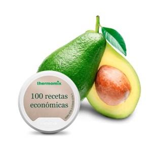 100 recetas económicas Thermomix Colombia memoria