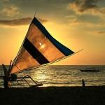 senggigi sail beach
