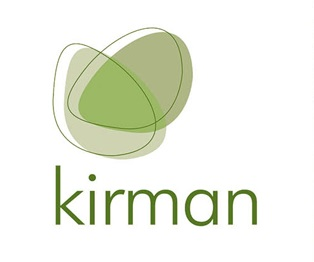Kirman Design Logo