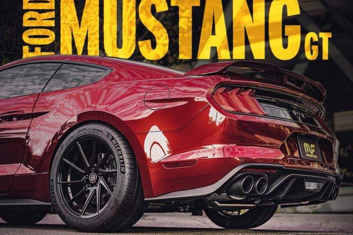 magnaflow ford mustang xmod series cat