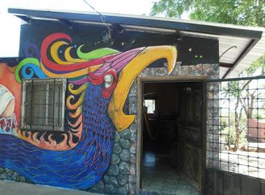 javier mural