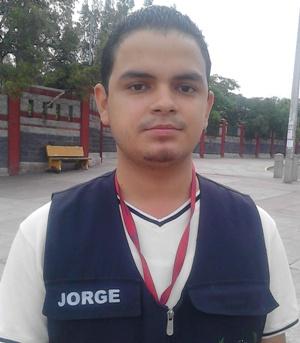 jorge codeh