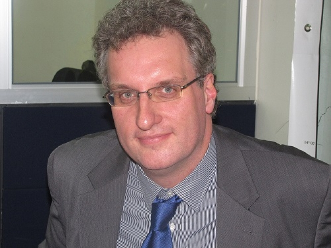 Representante PNUD: Periodistas tienen derecho a denunciar aquello que sea de interés