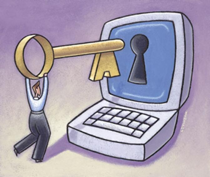 EDITORIAL: El derecho a la información y sus contrastes