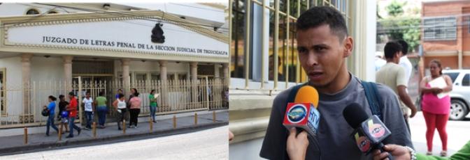 Espera continúa: Hasta en el mes de noviembre se conocerá resolución contra líder estudiantil