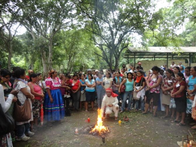 La CIDH llama a Estados garantizar los derechos de los pueblos indígenas