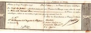 1797 Milano