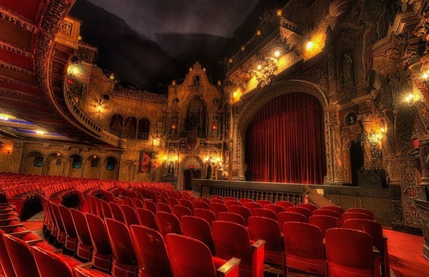 9 teatro tampa tampa eua - FANTASMA DA ÓPERA E SEUS ENSINAMENTOS
