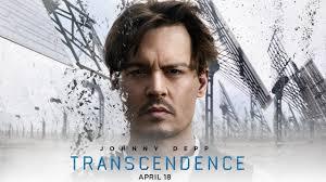 trans - TRANSCENDENCE