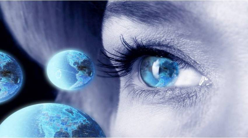mudança percepção - É POSSÍVEL MUDAR A NOSSA REALIDADE? É POSSÍVEL SAIR DO SOFRIMENTO?