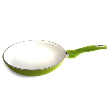couvercle a poele 26 cm color your kitchen de durandal
