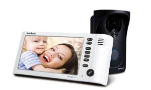 Interfone com Câmera