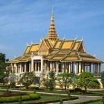 Phnom Penh's Royal Palace