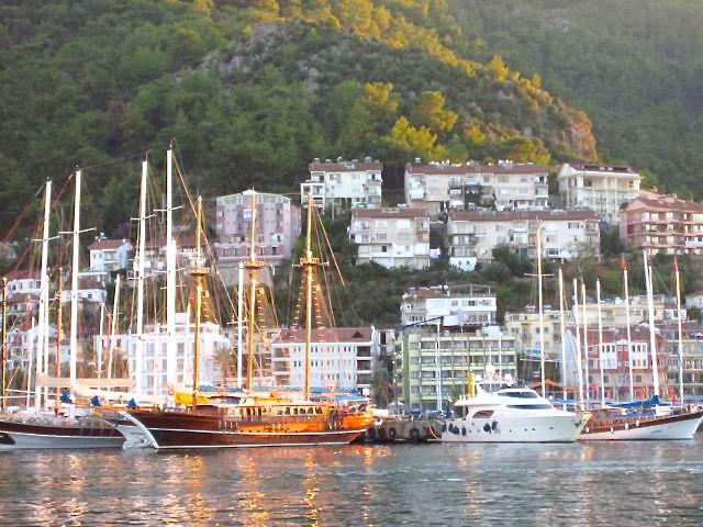 Fethiye, Turkey