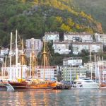 Traveling Bliss: Fethiye, Turkey