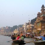 Traveling Bliss: Varanasi, India