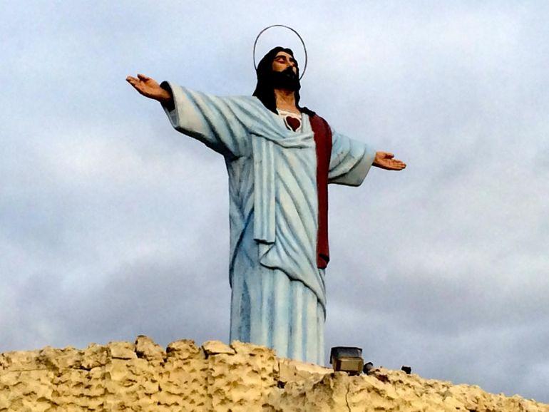 Tierra Santa - Jesus