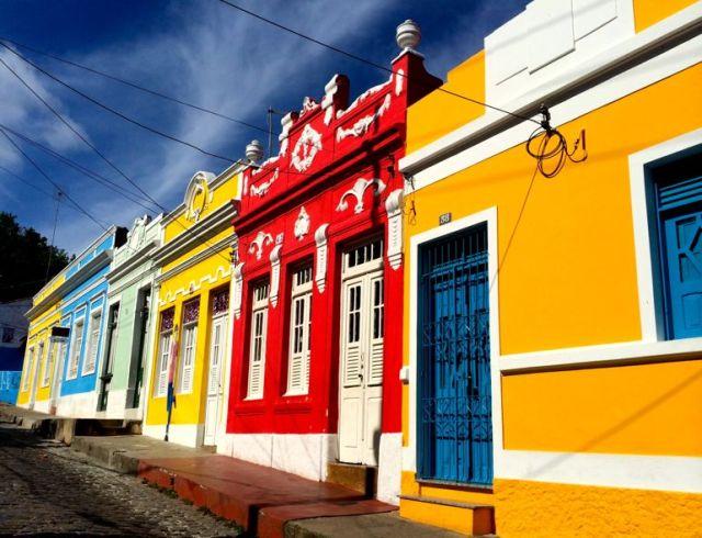Olinda, Brazil