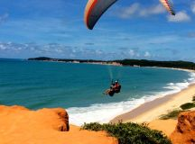 Praia do Pipa: Rocking the Famed Day Trip from Natal to Pipa
