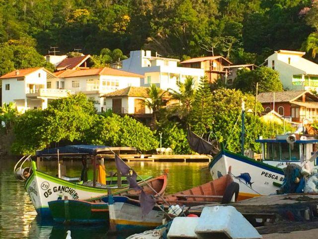 Barra da Lagoa, Florianopolis