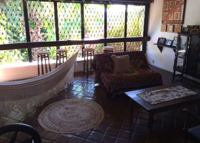 Sublet homestay Olinda
