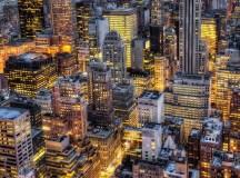 New York City (justininsd via Flickr)